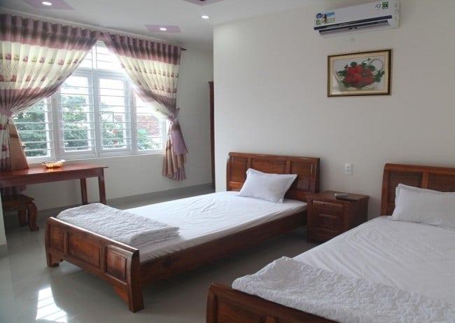 """Khách sạn Hương Thảo là Top 10 Khách sạn giá """"rẻ mà tốt"""" nhất Huyện Bình Chánh"""