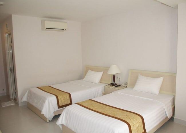 """Khách sạn Khánh An là Top 10 Khách sạn giá """"rẻ mà tốt"""" nhất Quận 9"""