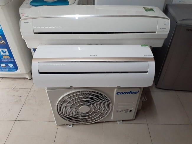 Dịch vụ vệ sinh máy lanh uy tín quận 3-Bá Tuấn