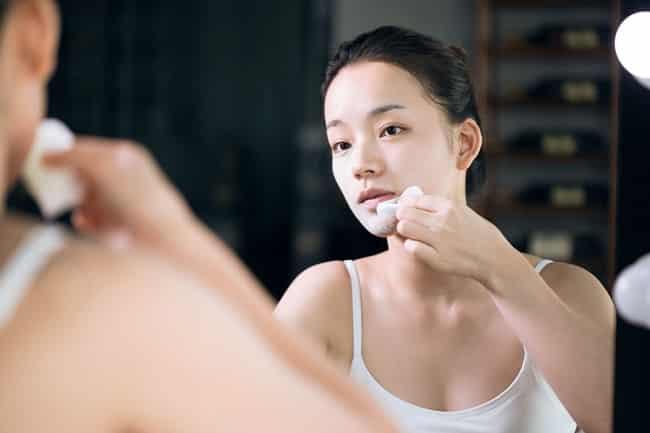 Cách phục hồi da bị hư tổn tại nhà hiệu quả