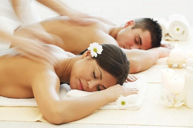 quà sinh nhật cho bạn trai vé massage