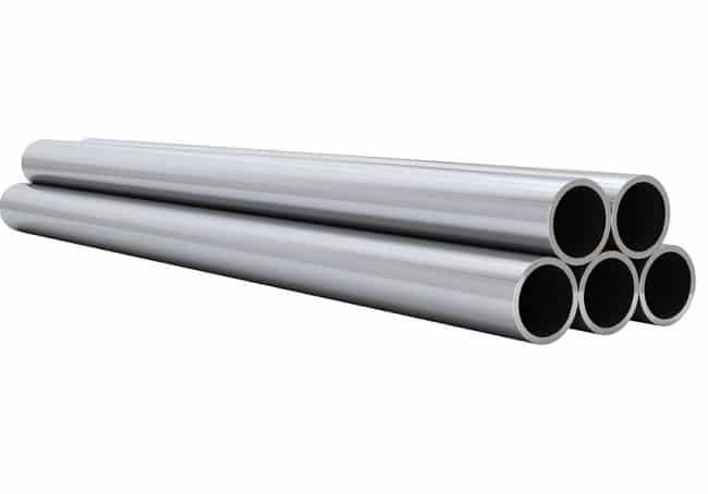 Thép xây dựng thép ống đen