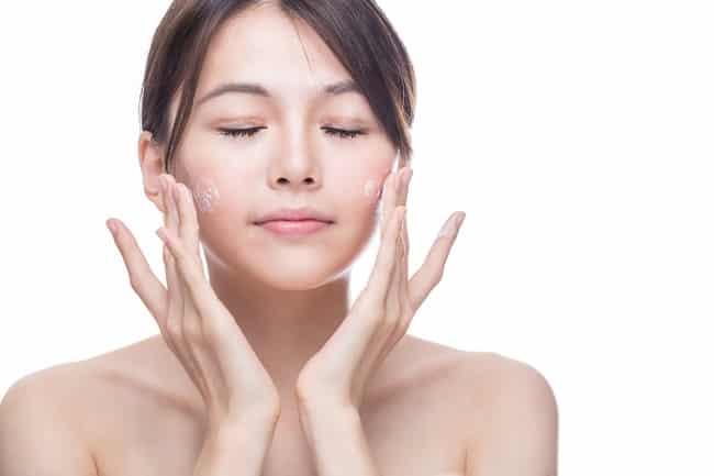 Cách làm da mặt mịn