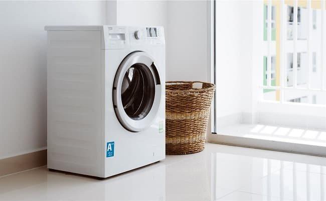 Cách vận chuyển máy giặt