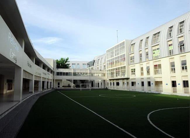 Các trường quốc tế ở TPHCM