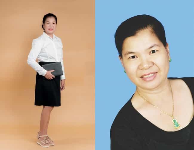 Giám đốc cong ty Haco