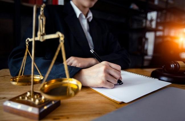 Công ty luật huyện Bình Chánh uy tín
