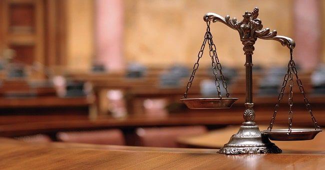 Danh sách cong ty luật Quận Gò Vấp