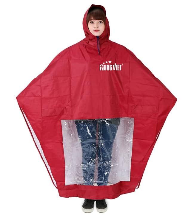 Áo mưa Hoàng Gia