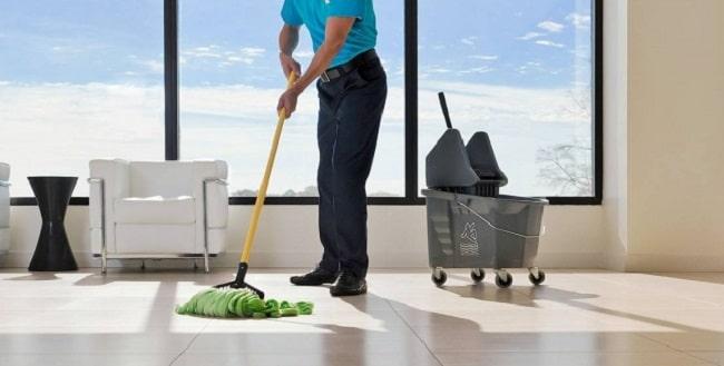 Bee Clean là Top 10 cong ty dịch vụ vệ sinh, dọn dẹp nhà ở uy tín nhất TPHCM