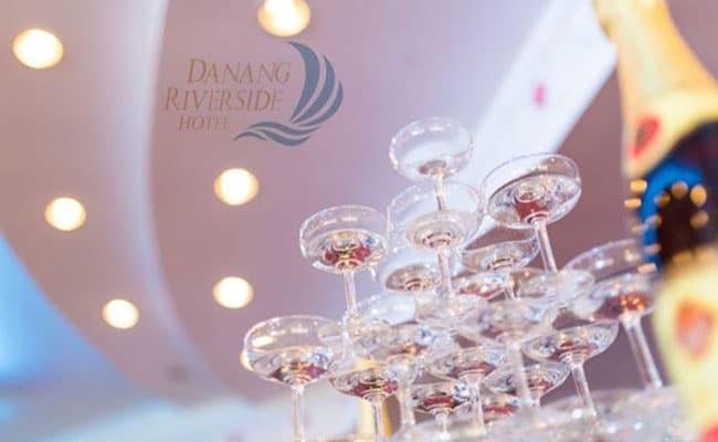 Trung tâm tiệc cưới Da Nang Riverside