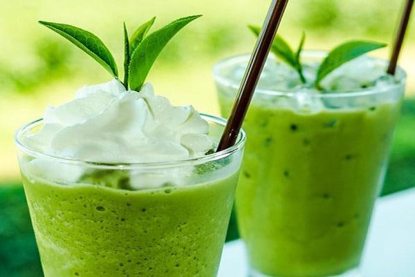 Top 10 quán trà sữa ngon và rẻ nhất cần thơ - Matcha J