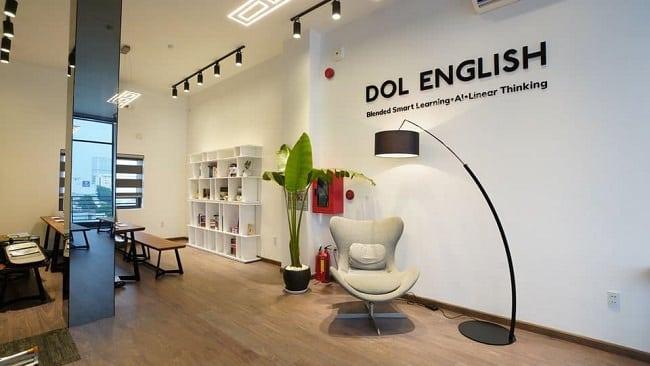 Trung tâm DOL English