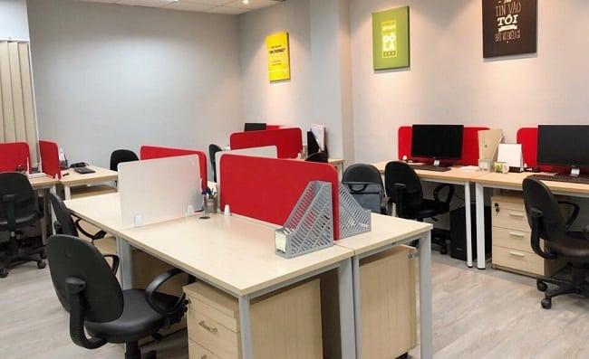 Dịch vụ kế toán trọn gói quận Tân Bình - Việt Mỹ