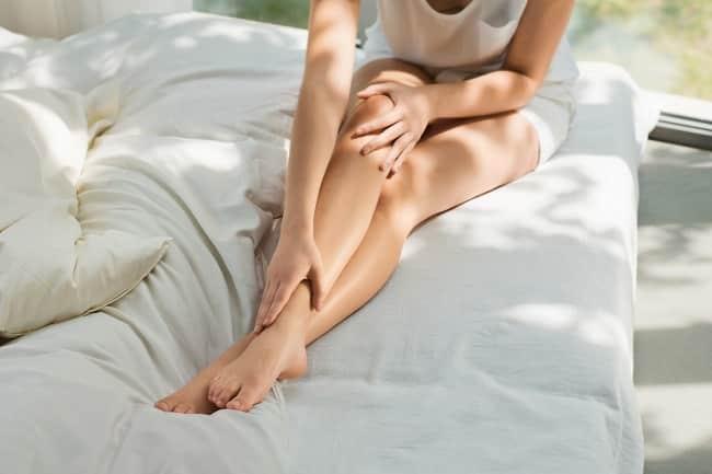 Tại sao phải sử dụng kem dưỡng da ban đêm?