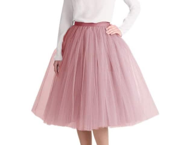 Moehn Shop là Top 5 Shop bán váy Tutu đẹp nhất TP. Hồ Chí Minh