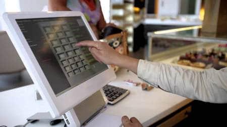 Phần mềm quản lý quán cafe hiệu quả