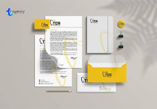 Công ty thiết kế logo T&T
