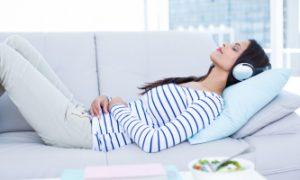 Top 5 Âm thanh giúp bạn chìm vào giấc ngủ nhanh hơn