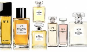 Top 9 Nước hoa Chanel được yêu thích nhất trên thị trường hiện nay